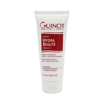 GUINOT Creme Hydra Beaute Moisturising Cream 100ml NEW