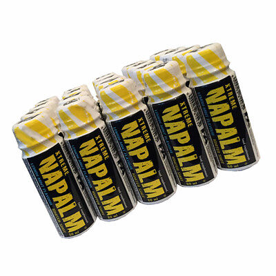 FA Xtreme Napalm Shot 20 x 60ml Pre-Workout Training Booster