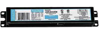 PHILIPS ADVANCE IOPA-4P32-N Electronic Ballast,T8 Lamps,120/277V