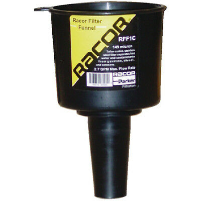Racor/Parker RFF1C Water Separating Fuel Filter Funnel
