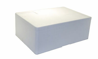 Styroporkisten / Styroporbox / Thermobox - Grösse: 730 x 530 x 300 mm