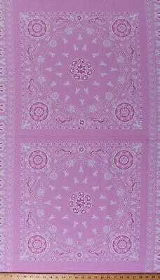 Project Pink Ribbon Breast Cancer Awareness Cotton Fabric Print by Yard D462.05