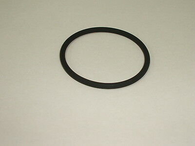 Genuine Mercedes-Benz OM271 Engine Camshaft Magnet Seal O-Ring A0109972348 NEW
