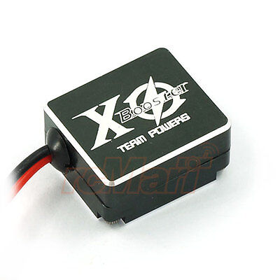 Team Powers Xbooster Capacitor EP 1:10 RC Cars Crawler Drift Touring #TP-XBC-S