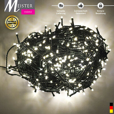 weihnachtsbaum lichterkette 560 1500 led extra. Black Bedroom Furniture Sets. Home Design Ideas