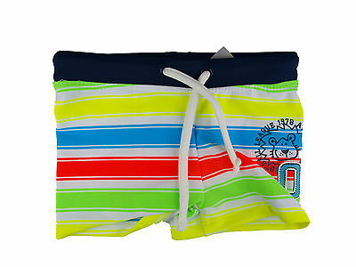 Badehose Baby Kind Jungen Gr. 68 74 80  shorts Pebble Stone Neu