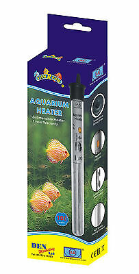 Fish R Fun 100 Watt Heater (55-75ltr) FRF-AH100