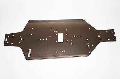 HPI RACING Bullet FLUX MT ST Main Chassis Plate