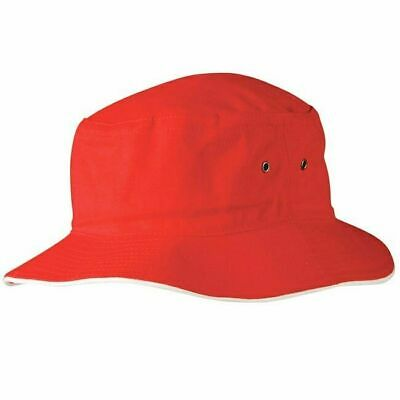 ORDELL | Adults Contrast Soft Bucket Hat
