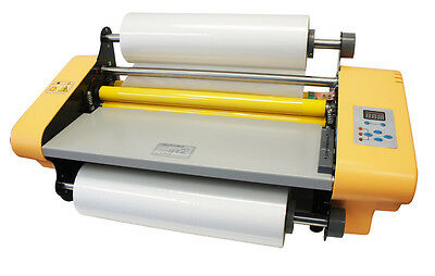 2 Way Functioning Laminating and Encapsulatiing Machine