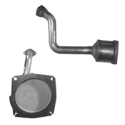 823 Cataylytic Converter / Cat (Type Approved) For Lancia Phedra 2.2 2003-2006