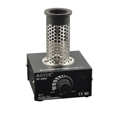Aoyue Mini Solder Pot SP4000, 160 Watts