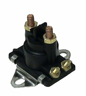 Mercruiser Slave Solenoid GM 4.3L V6, 305V8, 350V8  Brand New Man Warranty 101