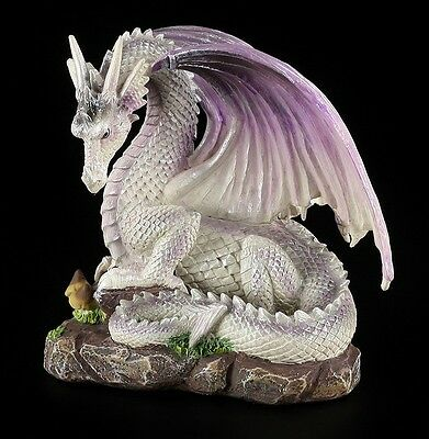 Drachen Figur - Dragons Rest - Dragon Fantasy Majestetisch