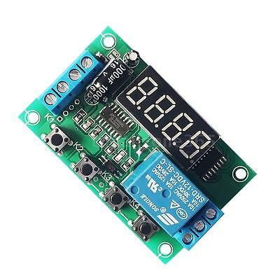 YYF-1 Charging Discharge Voltage Monitor Relay Switch Control Board Module G9R1