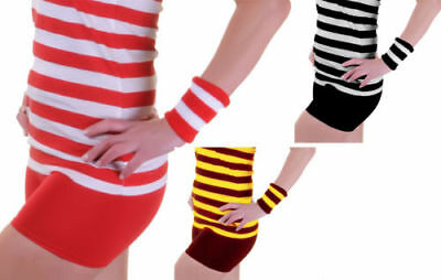 New Stripes Wrist Band For Girls And Women's Hen Night Party Accessories