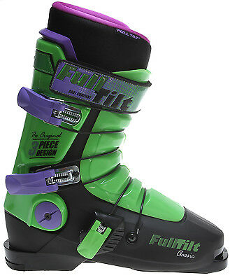 Brand New!! Full Tilt Classic Men Ski Boots Multiple Sizes 40% Off!!