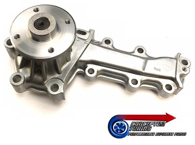 Replacement Quality Water Pump Brand New-For  R33 Skyline GTS-T RB25DET Turbo