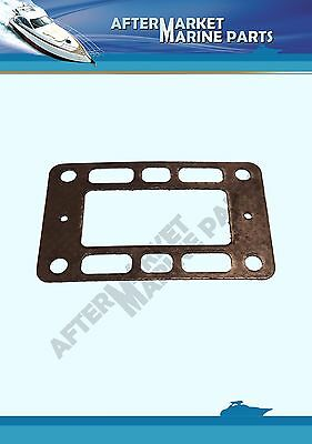 Volvo Penta old V6 elbow gasket replaces 857618