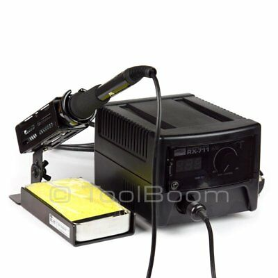 Goot RX-711AS Temperature-Controlled Soldering Station (65 W, 220V)