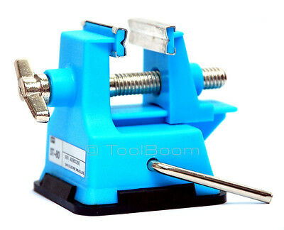 Goot ST-80 Mini Vise Plastic for Objects up to 35 mm Phone Repair Soldering Aid