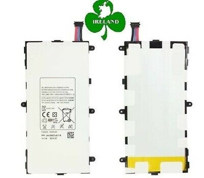 "New Battery For Samsung Galaxy Tab 3 7"" T210 T211 P3210 P3200 4000mAh"