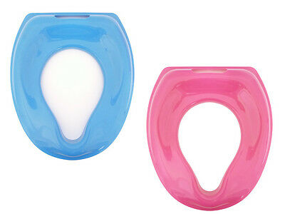 Toilet Cover seat for Toddler/ Baby Potty Training Pick Your Color