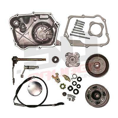 Manual Clutch Conversion Kit Racing Honda Kids Pit Bike XR 50 CRF 50 XR50 CRF50