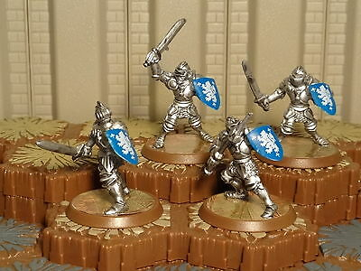 Knights of Weston - Heroscape - Wave 2 - Utgar's Rage - Free Shipping Available