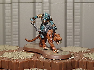Swog Rider - Heroscape - Wave 2 - Utgar's Rage - FREE Shipping Available
