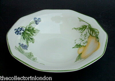 Churchill Victorian Orchard Soup Cereal or Dessert Size Bowls 17cm Look in VGC