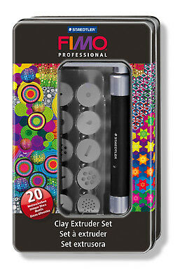 Staedtler 8700 07 - Fimo professional Clay Extruder