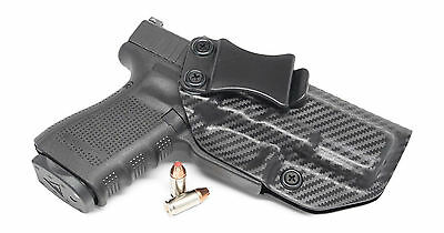 Concealment Express: Glock 19/23/32 IWB KYDEX Holster
