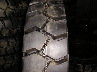7.00-12 tires Advance solid forklift tire 7.00/12 flat proof 70012