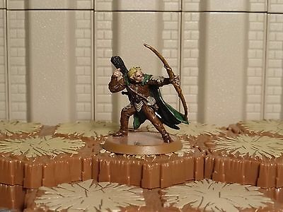 Brandis Skyhunter - Heroscape - Wave 11/D1 - Free Shipping Available