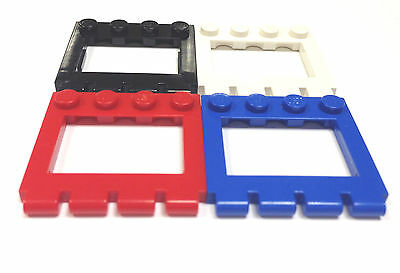 Hinge Vehicle Roof 4 x 4 Sunroof LEGO B281 2349 YELLOW x 4