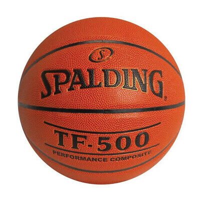 """Spalding TF-500 Performance Composite Youth/Women's Basketball 28.5"""""""