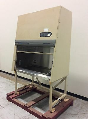 Labconco Purifier Delta Series Class Ii Biological Safety Cabinet #36209043726D