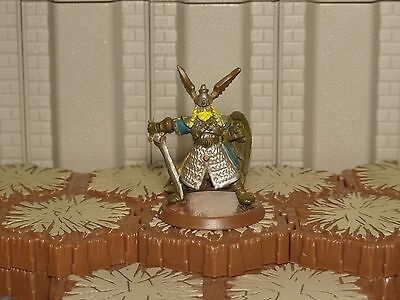 Thorgrim the Viking Champion - Heroscape- Rise of Valkyrie - Free Ship Available