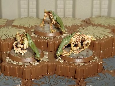Marrden Nagrubs - Heroscape - Swarm of the Marro - Free Shipping Available