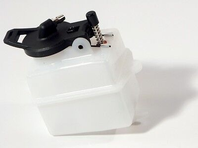 HPI 87021 FUEL TANK with PRIMER (75cc) Nitro RS4 3 Drift / EVO+ / 18SS / MT2