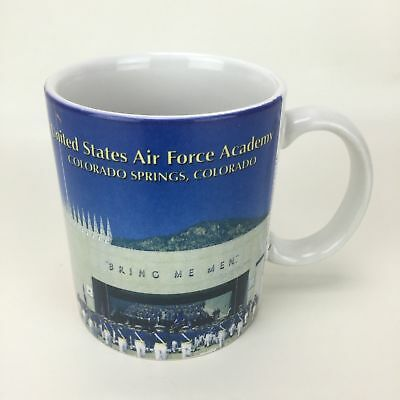 Air Force Academy Mug Cup Colorado Springs  Coffee Tea United States