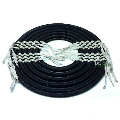 """10"""" x 4"""" 4 Layer Nomex Spider Pack with Triple Flat Leads   XHDZ046-6"""