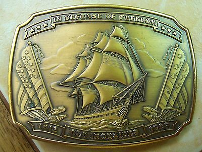 Historic Providence In Defense Of Freedom Old Ironsides 1812-1987[1743]