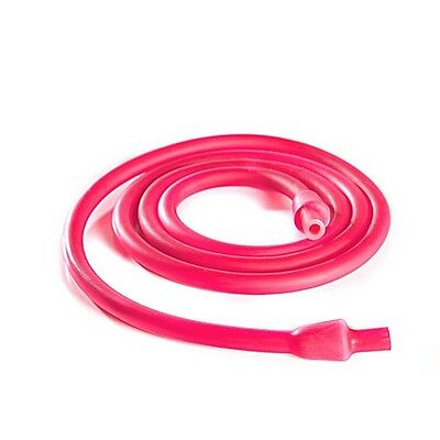 **New** SKLZ Pro Resistance Training Cable - Pink 30lb Durable Layered Latex