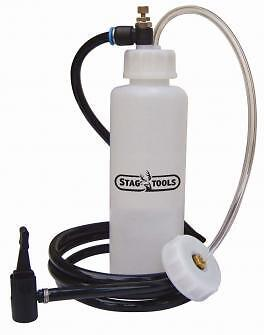 STAG Hydraulic Brake Bleeder Kit STA165 Suitable for ABS Systems
