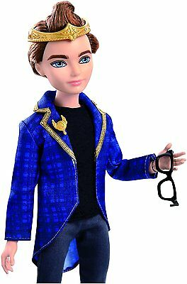 Ever After High Royal Dexter Charming Toy Doll Brand New