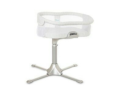 Halo Bassinest Swivel Co-Sleeper - Premier NEW