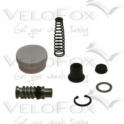 Clutch Master Cylinder Repair Kit fits Honda ST 1100 Pan European 1990-2001