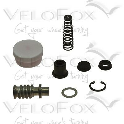 Clutch Master Cylinder Repair Kit fits Yamaha GTS 1000 A ABS 1993-1998